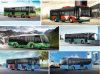 Ankai City Bus - Série 9-12m