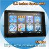 プレーヤー5インチの接触コーラン、GPSの運行、Ebook、エムピー・スリー、MP4のTFカード(SGQ50)のためのKuran Qaris GPS