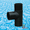 HDPE Butt Fusion Fittings para Water Supply