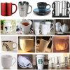 Tazza di ceramica di alta qualità, tazza inossidabile, tazza di caffè
