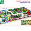 Matériel d'intérieur commercial de cour de jeu à vendre (BJ-KY33)