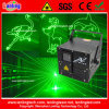 Laser superior Light de Selling Ilda Green DJ con SD Card