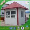 Kleines vorzügliches Fertiginstallationssatz-Haus für Schutz-Haus