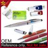 De Goedkope Collectieve Pen van uitstekende kwaliteit van het Embleem USB van de Douane van de Gift In het groot