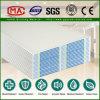 Diferente Tamanho do papel Faced Gypsum Board para Exterior ou painel de parede interior