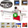 Machine van de Verpakking van de Zakken van het Koekje van het Voedsel van het Type van Hoofdkussen van China de Horizontale Automatische