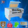 Machine de découpage de laser de haute performance pour les produits en cuir (JM-1080H)