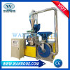High Speed PVC PP EP Grinding Machine