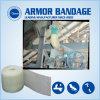 Parar o tubo de fibra de vidro Industrial bandagem de reparação