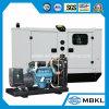 Heißer Verkaufs-super leiser Generator 50kw/62.5kVA mit koreanischem Doosan Motor 50kw/62.5kVA