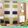 Professionnel de rideaux damassés gros hôtel appartement avec le simple teints