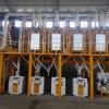 50t por día de la máquina de procesamiento de harina de maíz