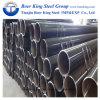 Ms REG de gran diámetro tubo Tubo de acero ASTM A53 Programa de Grado B40 de 40 (SCH) /Programa 80 (Sch80) Tubo de acero soldado negro Tubo para tubo de agua/tubo de gas