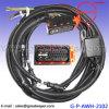 Conector de 25 pins ECU fusible de 30A carretilla CABLEADO ABS