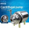 Pompe à eau centrifuge sanitaire d'acier inoxydable pour la boisson