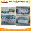 Freies Verschiffen-heißes Verkaufs-Entwurfs-Baby-Windel-Fabrik-Tuch-Windel-Baby
