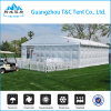 White Curved Marquee Germany Wedding Party Tents for 500 Parties