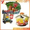 Heiße Verkäufe kundenspezifische Form Badge&Pin