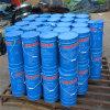 Puate d'étanchéité de polysulfure de deux composants pour les travaux souterrains (tunnels et ponceaux)