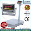 (NTEP Anzeiger) Anlagenmaßstab der Serien-Lp7611