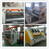 Cangzhou Xiaoyuan Corrugated Cardboard Individual Facer Machine for Best Price