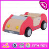 2015 Play divertente Kids Wooden Toy Car, Cheap Mini Wooden Car Toy per Christmas, Hot Sale Custom Wooden Convertible Car Toy W04A148