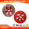 Marble/Concrete/Granite Polishing를 위한 다이아몬드 Grinding Wheel