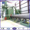 Het Vernietigen van het Schot van de Pijp van het staal Machines voor Elektrische Oppoetsende Machine