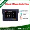 [Original] Distribuidor Yanhua Digimaster III el cuentakilómetros maestro de corrección de un número ilimitado de fichas