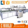 유리제 & 플라스틱 병을%s 기계를 인쇄하는 스크린