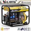 5kw Open Frame Diesel Power Generator Dg6000e (세륨, EPA)