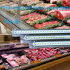 Индикации мяса супермаркета СИД цены по прейскуранту завода-изготовителя свет прокладки приспособления SMD3014 СИД светлой светлый твердый