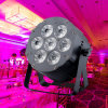 De correcte Decoratie van het Huwelijk van de Wasmachine van de Muur Rgbaw van de Controle 7X15W