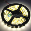 Tira flexible del color 5054 blancos LED con alto lumen