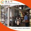 Ligne de production automatique de pellets pour le traitement des granules de bois