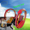 360 grados Rotation Playground Happy Car para Rent