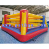 Inflatable Fighting Pitch niños inflables anillos de boxeo / Inflables Bouncy Boxing Rings