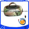 o peso inflável dos sacos de água camuflar 5L ensaca sacos da aptidão