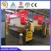 Hydraulische metaal buigende machine, de buigmachinemachines van het bladmetaal
