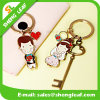Love Metal Key Chain (SLF-MK025)のための流行のPromotional Gifts