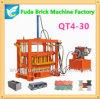 Businessのための小さいInvestment Diesel Hydraulic Concrete Brick Machine Price