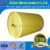 Guter Lieferanten-anhaftende selbsthaftendes Kreppband-riesige Hochtemperaturrolle