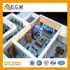 Het Model van de eenheid/het het de ModelVervaardiging van de Flat/Model/Project die van het Flatgebouw het Model/Fijne Model van de Familie bouwen