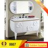 Armário de casa de banho de estilo vintage (8667)