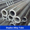 China Uns inconsútil S22053 25073 22253 pipas de acero inoxidables a dos caras/tubo