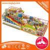 Equipos de entretenimiento para niños alimentación directamente de fábrica de juegos de interior