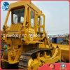 Utilisé Caterpillar D7g Crawler Bulldozer-Available-/pompe de treuil Yellow-Coat Japan-Original-Make hydraulique Diesel-Engine