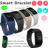 2017 Nuevo Brazalete Bluetooth Smart con Multi-Functions (A09)