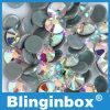 Rhinestone Fix Ab Китая кристалла качества фабрики оптовый верхний горячий для платьев способа