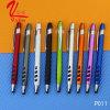 Crayon lecteur en plastique libre d'écriture de fantaisie de crayon lecteur témoin sur la vente